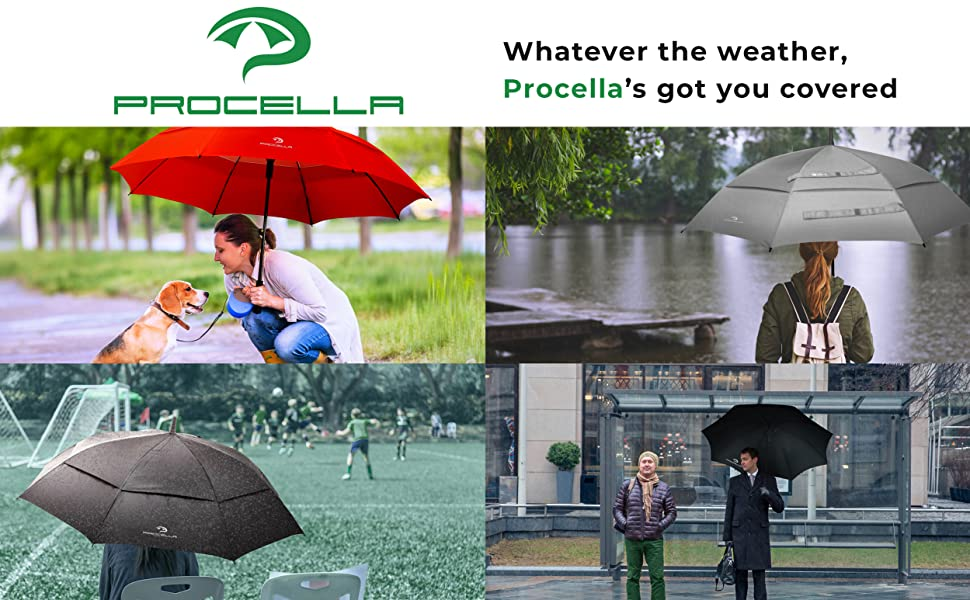 umbrellas for rain