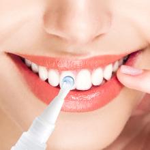 Amazon Com Habom Teeth Whitening Pen 2 Pcs 4 Ml Pc More Than