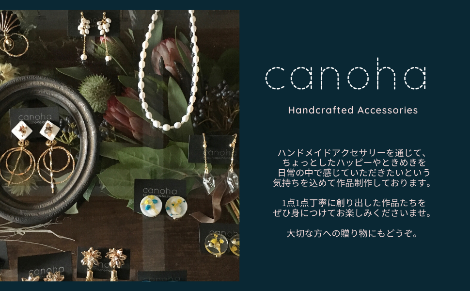 canoha説明