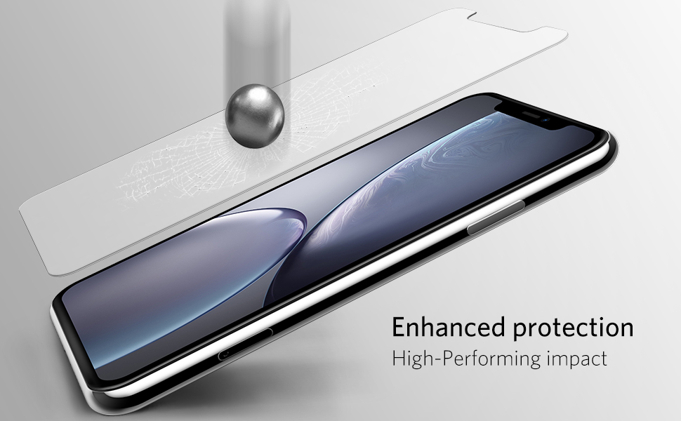 iphone 11 screen protector protector for xr