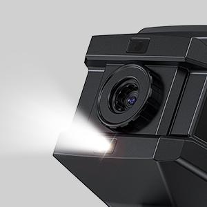 TDP100 thermal imager