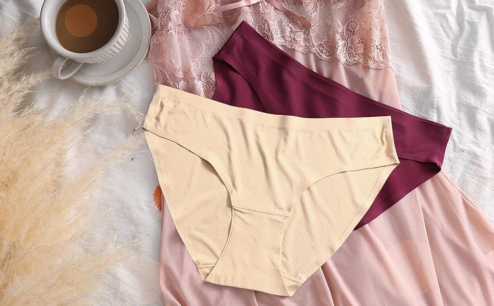 no line panties for women