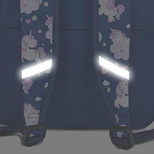 night reflective strip