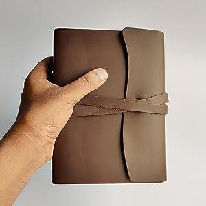 Antique Handmade leather journals Fair Design Diary Men Women Travel Diary Notebooks Write in Art