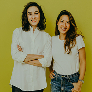 Fur's Co-Founders