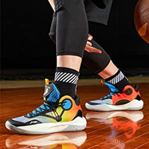basketball shoes for male sneakers