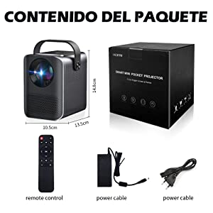proyector fullhd nativo, unicview fhd1000, proyector para pc, proyector para bluray, proyector wifi