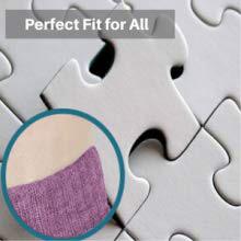 easy fit perfect size unisex men women trampoline yoga socks ballet barre pilates gym workout