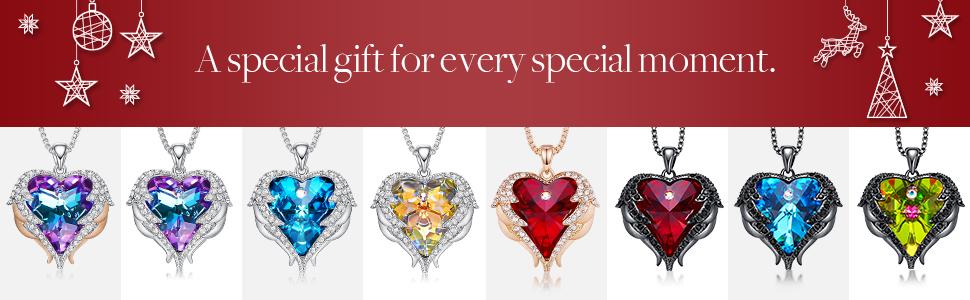 christmas gifts for mom christmas jewelry sets for women gifts for her christmas
