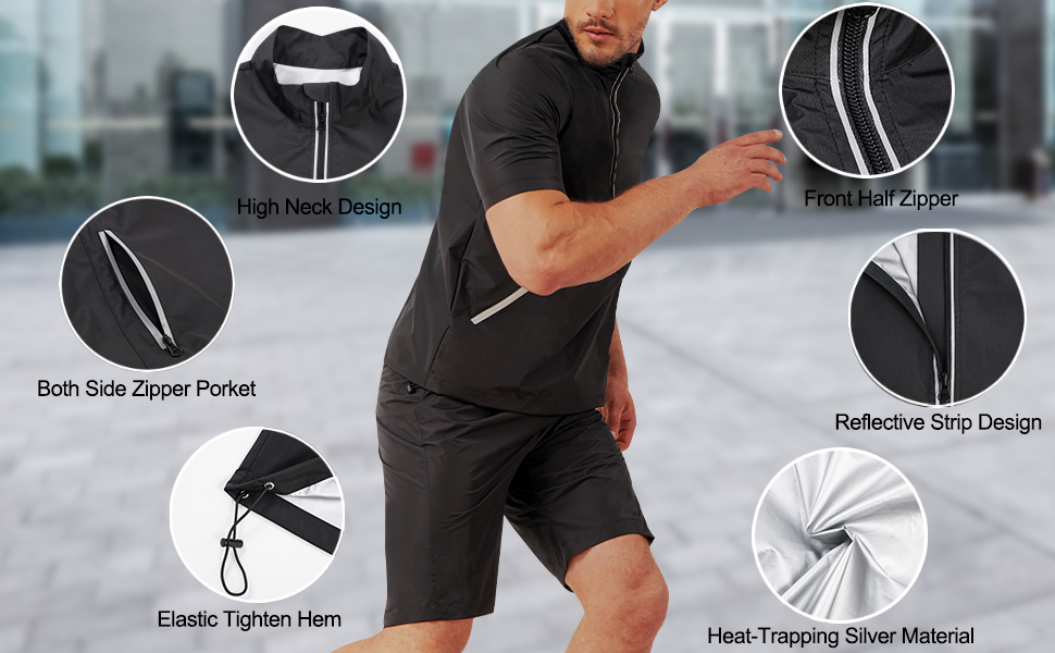 Weight Loss Tank Tops Gym