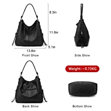 hobo style handbags