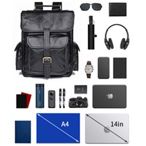 YOGCI learge capacity backpack