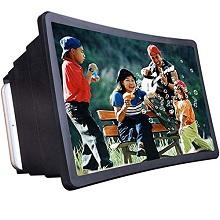 f2 screen speakers bluetooth mobile enlargers gamer