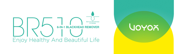 VOYOR BlackHead Remover