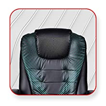Kepler Brooks, Office Chair, Furniture, High Back Office Chair, Comfortable Neck Rest