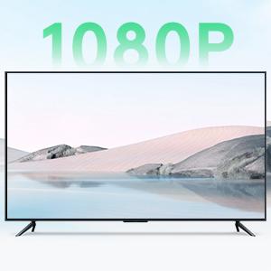 1080P/60HZ