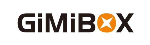 Gimibox Brand Logo