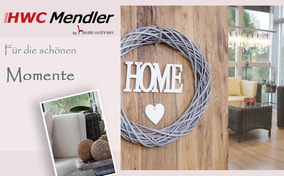 HWC Mendler by heute-wohnen