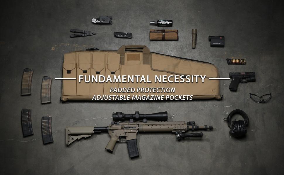 Fundamental Necessity