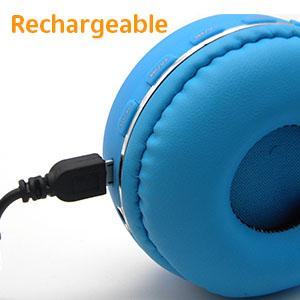 Bluetooth 5.0 Unicorns Headphones2