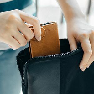 RFID nfc blocking protection anti scan pick-pocking