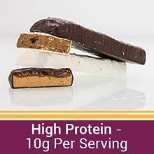 wonderslim high protein per serving
