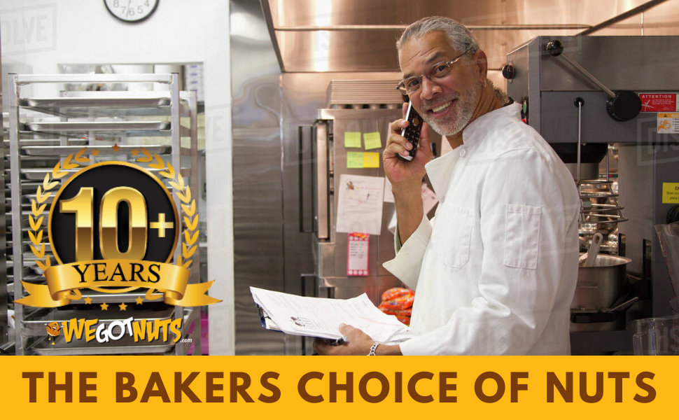 the bakers choice