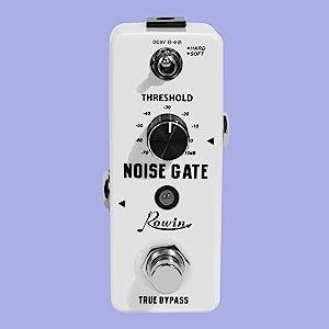 noise gate side