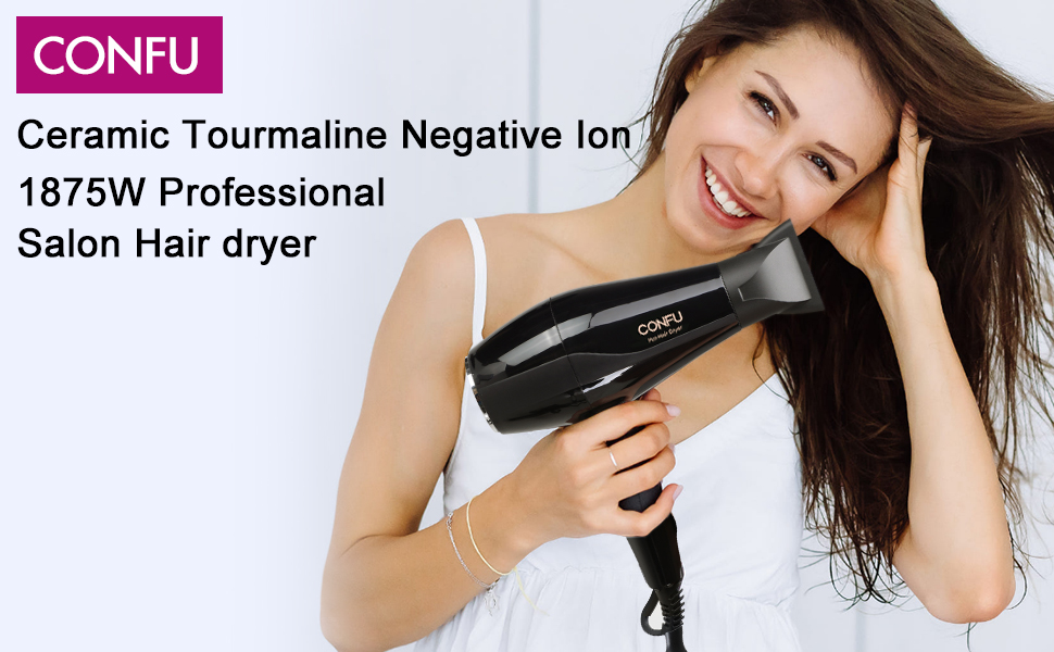 Professional Hair Dryer