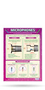 Microphones Poster