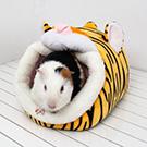 Guinea pig hamster pet litter