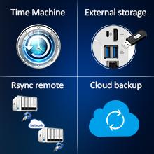 nas, nas server, network storage, network attached storage, plex server, dlna server, dropbox 10gbe
