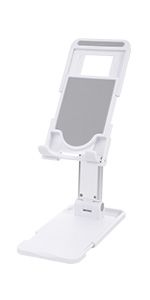 Foldable Cell Phone Stand Holder
