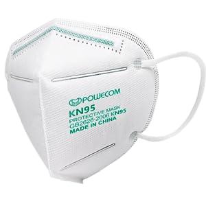 KN95 Disposable Face Mask Masks