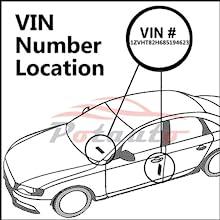 Find VIN