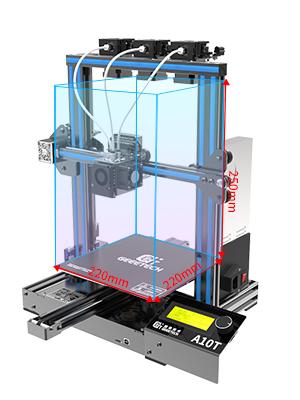 large size 3d printer
