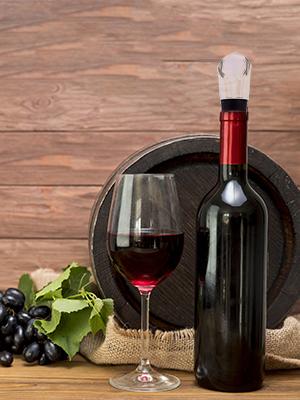 DERNORD Wine Chiller Stick