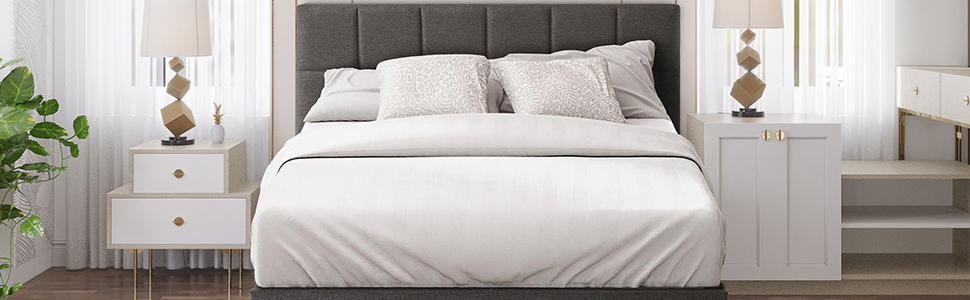 Fabric Bed - FSPB