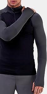 Legend SuperKnit Long Sleeve