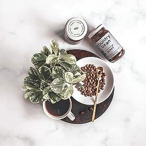 berry coffee