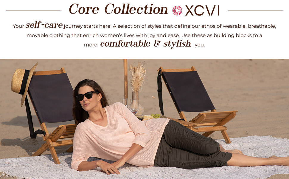 Core Collection by XCVI