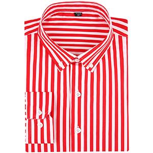 Mens Dress Buffalo Plaid Checkered Fitted Long Sleeve Flannel Shirt Jacket gingham Tartan Work slim