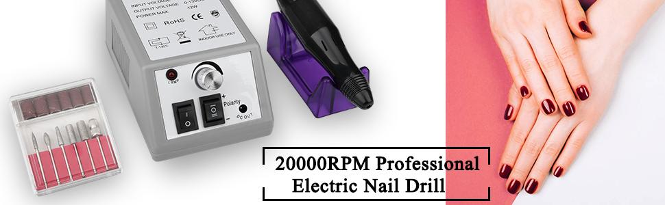 nail acrylic powder