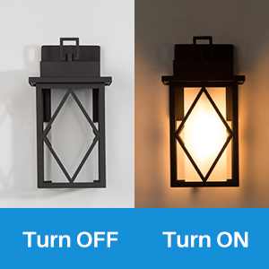 outdoor lights wall mount