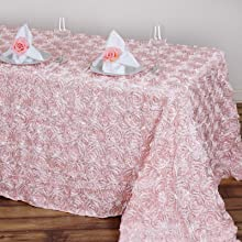 High quality affordable tablecloth
