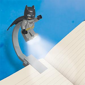 DC Superheroes Batman Booklight LED