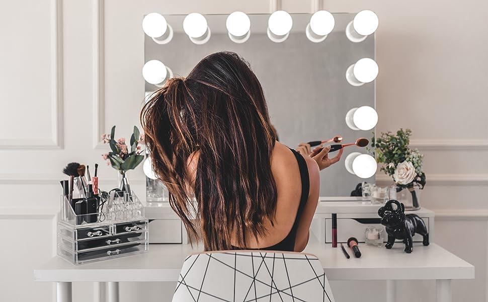 ReignCharm Vanity Mirror