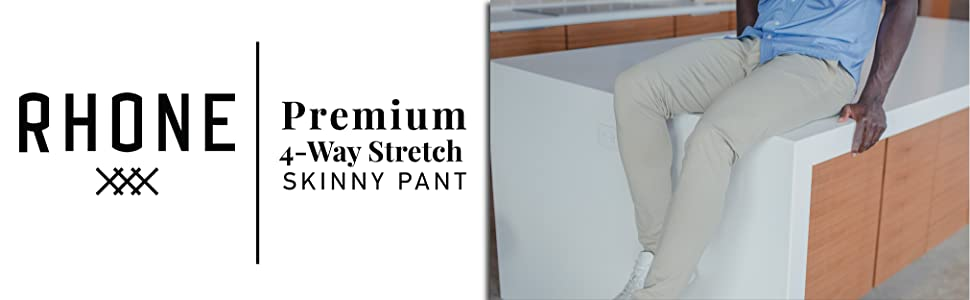 Skinny Pant Banner