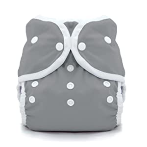 6-18-pound Thirsties TDWSSg1 Snap Duo Wrap Stargazer Size One Diapers