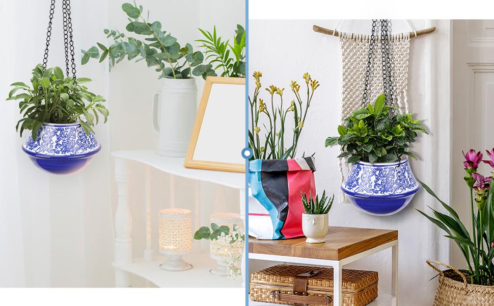 Hanging Planter Indoor